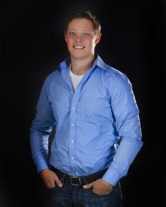 Blake Jones (479)774-1017 Sales Associate